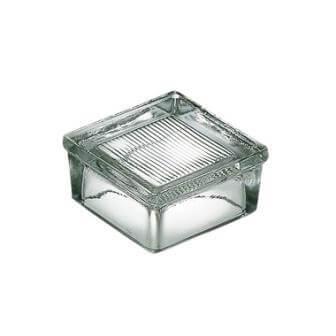 Luksfer pustak szklany podłogowy P 12.60 La Rochere