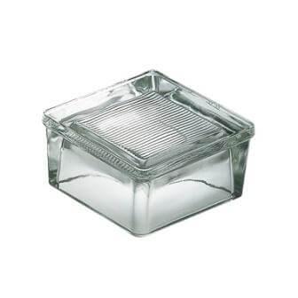 Luksfer pustak szklany podłogowy P 15.80 La Rochere