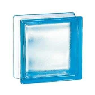 Luksfer pustak szklany 198 Azure Frosted E 60 EI 15 La Rochere