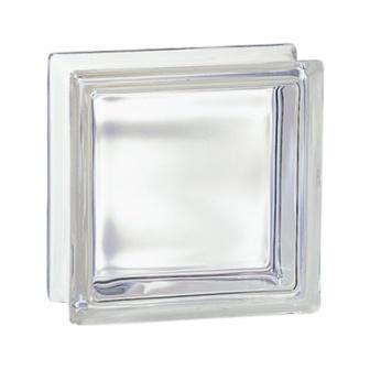 Luksfer pustak szklany 198 Transparent E 60 EI 15 La Rochere