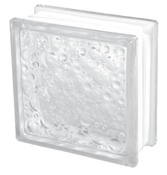 Pustak szklany luksfer 1919/8 Savona E 60 Seves Basic