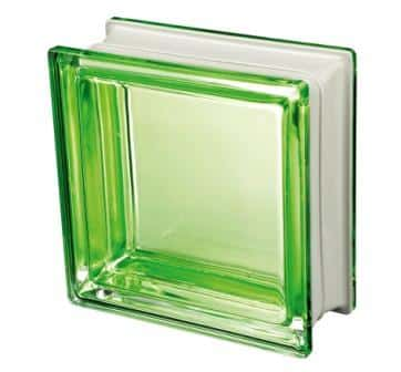 Pustak szklany luksfer Q19 Malachite T Met Seves Design