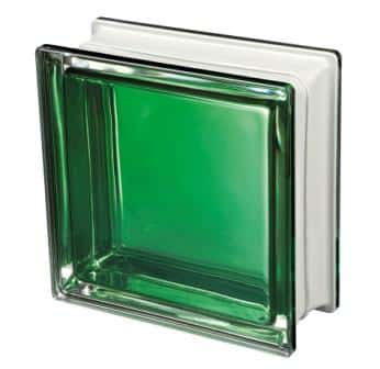 Pustak szklany luksfer Q19 Giada T Met Seves Design