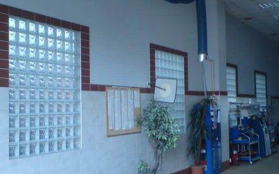 Otwory okiennne mniej niż 4 m do granicy działki