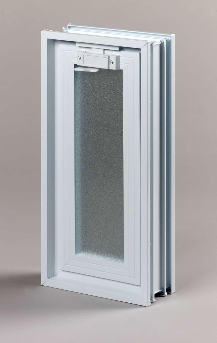 okno wentylacyjne, okienka do luksferów, wenty, okna,