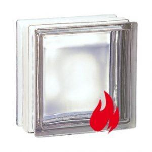 TF30 EI 30 ognioodporny pustak szklany luksfer