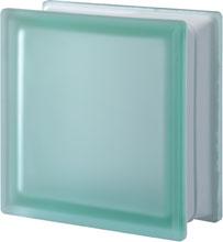 Q 19 Verde T Sat pustak szklany luksfer