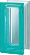 R 09 Turchese T pustak szklany luksfer