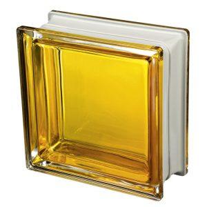 Q19 Mendini Topazio pustak szklany luksfer