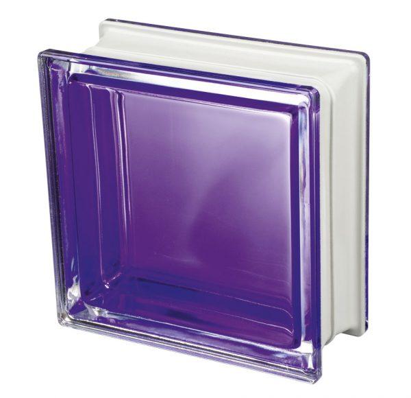 Q19 Mendini Ametista pustak szklany luksfer