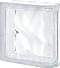 Ter Lineare Neutro O pustak szklany luksfer