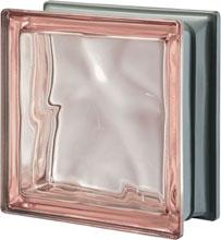 Q 19 Rosa O Met pustak szklany luksfer
