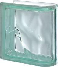 Ter Lineare Verde O pustak szklany luksfer