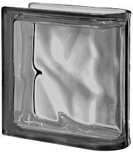 Ter Lineare Nordica O pustak szklany luksfer