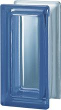 R 09 Blue T pustak szklany luksfer