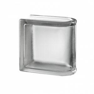 Mini Arctic Linear End pustak szklany luksfer