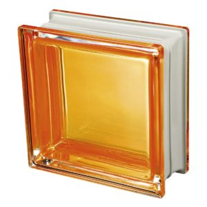 Q19 Mendini Ambra pustak szklany luksfer