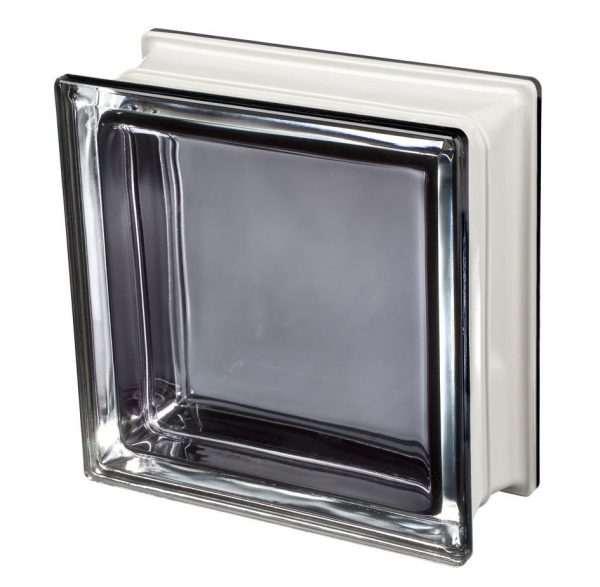 Q19 Mendini Black 30% pustak szklany luksfer
