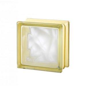 Mini Very Natural White 30% pustak szklany luksfer