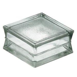 P.19.100 podłogowy pustak szklany luksfer