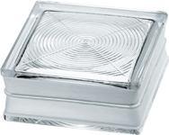 BG 1919/8 Circles pustak szklany luksfer podłogowo - sufitowy