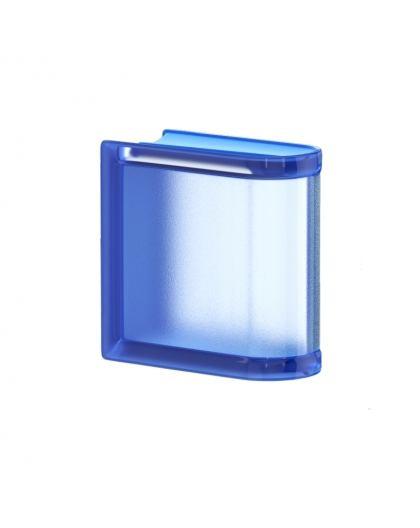 Mini Blueberry Linear End pustak szklany luksfer