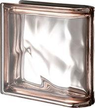 Ter Lineare Rosa O Met pustak szklany luksfer