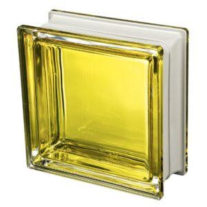 Q19 Mendini Citrino pustak szklany luksfer