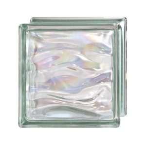 Agua BQ19 Perla Verde pustak szklany luksfer
