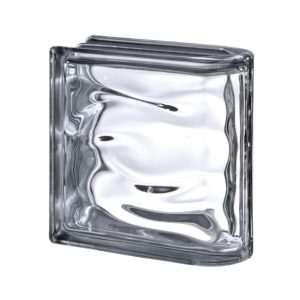 Agua BQ19 Reflejos Antracita HV pustak szklany luksfer
