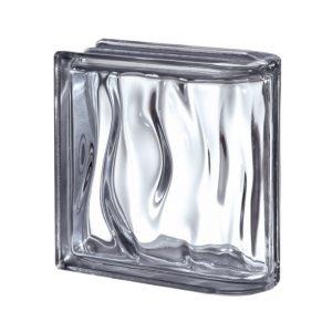 Agua BQ19 Reflejos Antracita VH pustak szklany luksfer