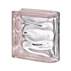 Agua BQ19 Reflejos Rosa HV pustak szklany luksfer