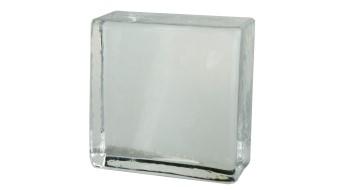 Cegła szklana 10 x 10 x 5
