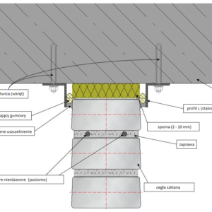 instrukcja montażu cegieł szklanych4