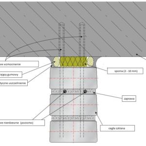 instrukcja montażu cegieł szklanych5
